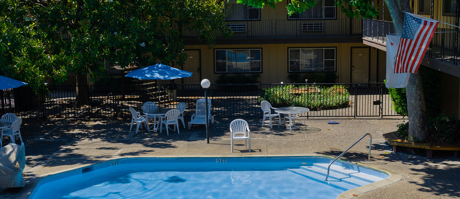 WE OFFER A VARIETY OF ACCOMMODATIONS WITH COMFORT AND CONVENIENCE IN SANTA ROSA