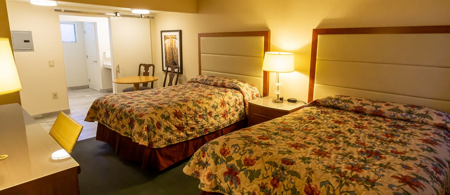 IDEAL ACCOMMODATIONS FOR TRAVELERS VISITING SANTA ROSA